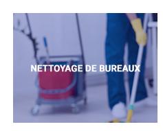 Nettoyage bureaux à Paris 10e | BNC Nettoyage Général