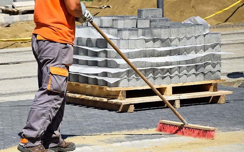 Nettoyage de fin de chantier à Paris 10e | BNC Nettoyage Général
