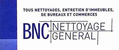 BNC Nettoyage Général