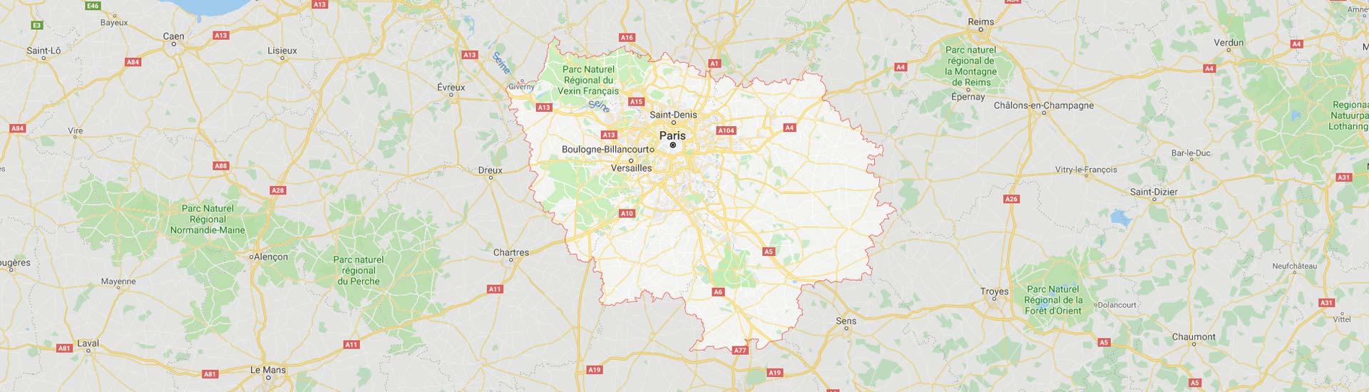 Nettoyage copropriétés à Paris 10e | BNC Nettoyage Général