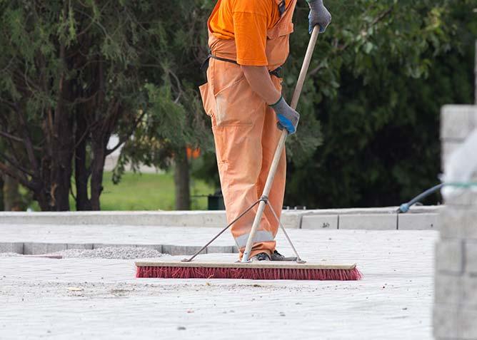 Nettoyage chantier à Paris 10e | BNC Nettoyage Général
